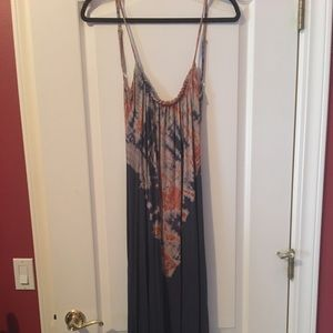 Gypsy 05 Maxi Dress